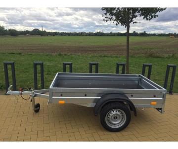 Přívěsný vozík BORO 205x110