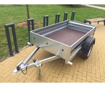 Přívěsný vozík MARTZ 205x112
