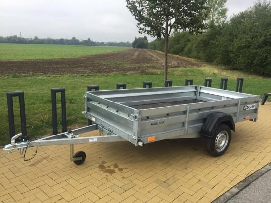 Multifunkční přívěsný vozík ZASLAW 300SU (300x147)