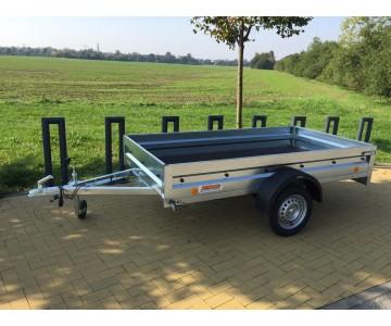 Přívěsný vozík TRIGANO (260x135)