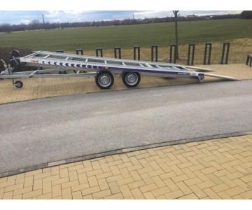 Přepravník LORRIES PL27 - 2,7 t 5m