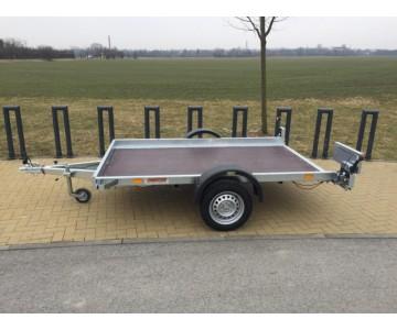 Přívěsný vozík TRIGANO MULTI na ČTYŘKOLKY (255x166)
