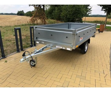 přívěsný vozík TRIGANO NORDICA (250x130)