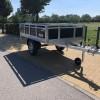 Přívěsný vozík TRIGANO NORDICA TRAILWOOD (195x130)